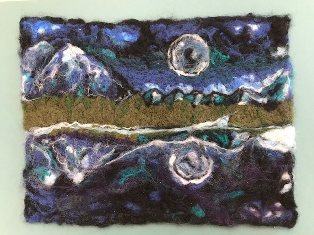 Wyoming Middle School Artfelt, Skya, Grade 8