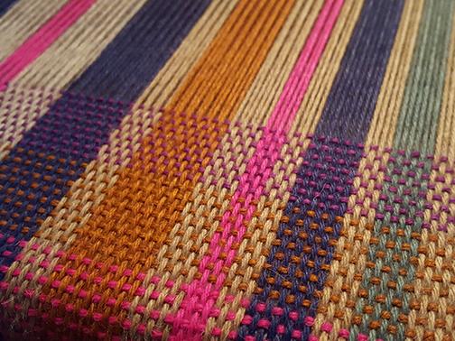 weaveinprogress