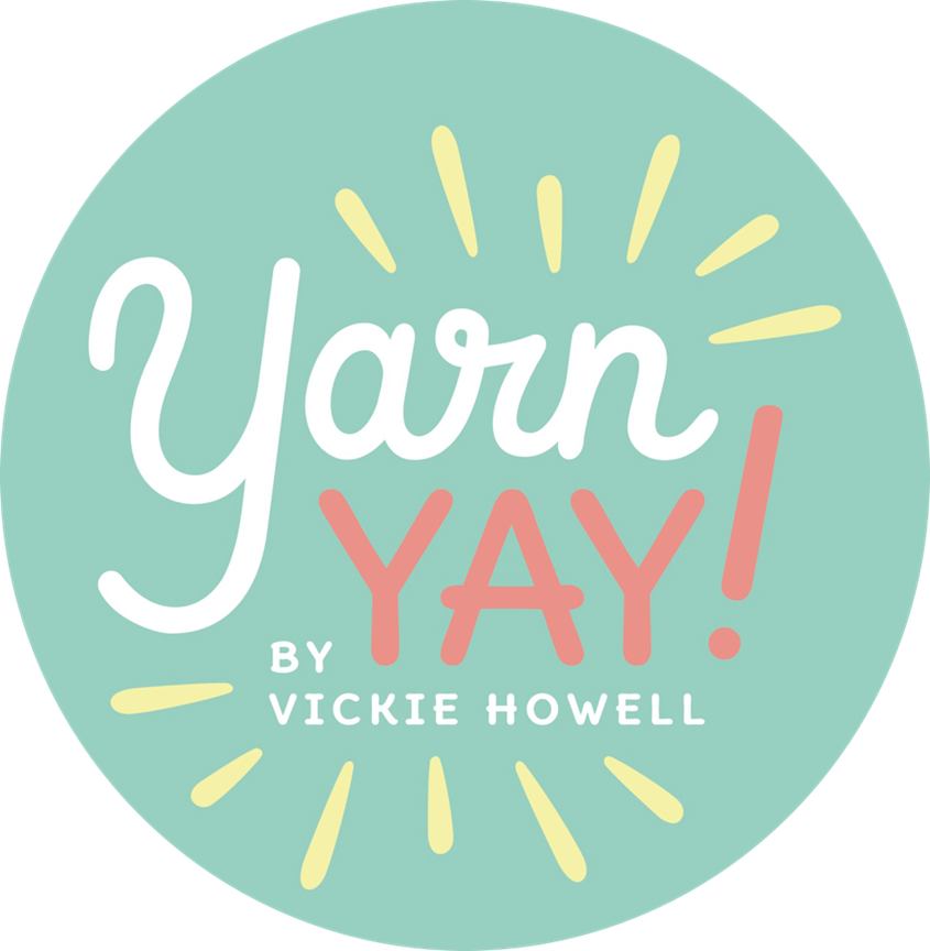 Yarn Yay Logo